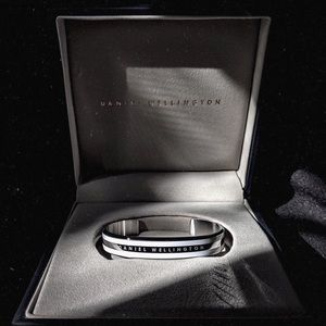 Daniel Wellington Classic Silver White Bracelet